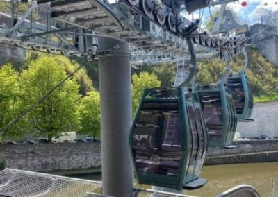 Téléphérique de Namur